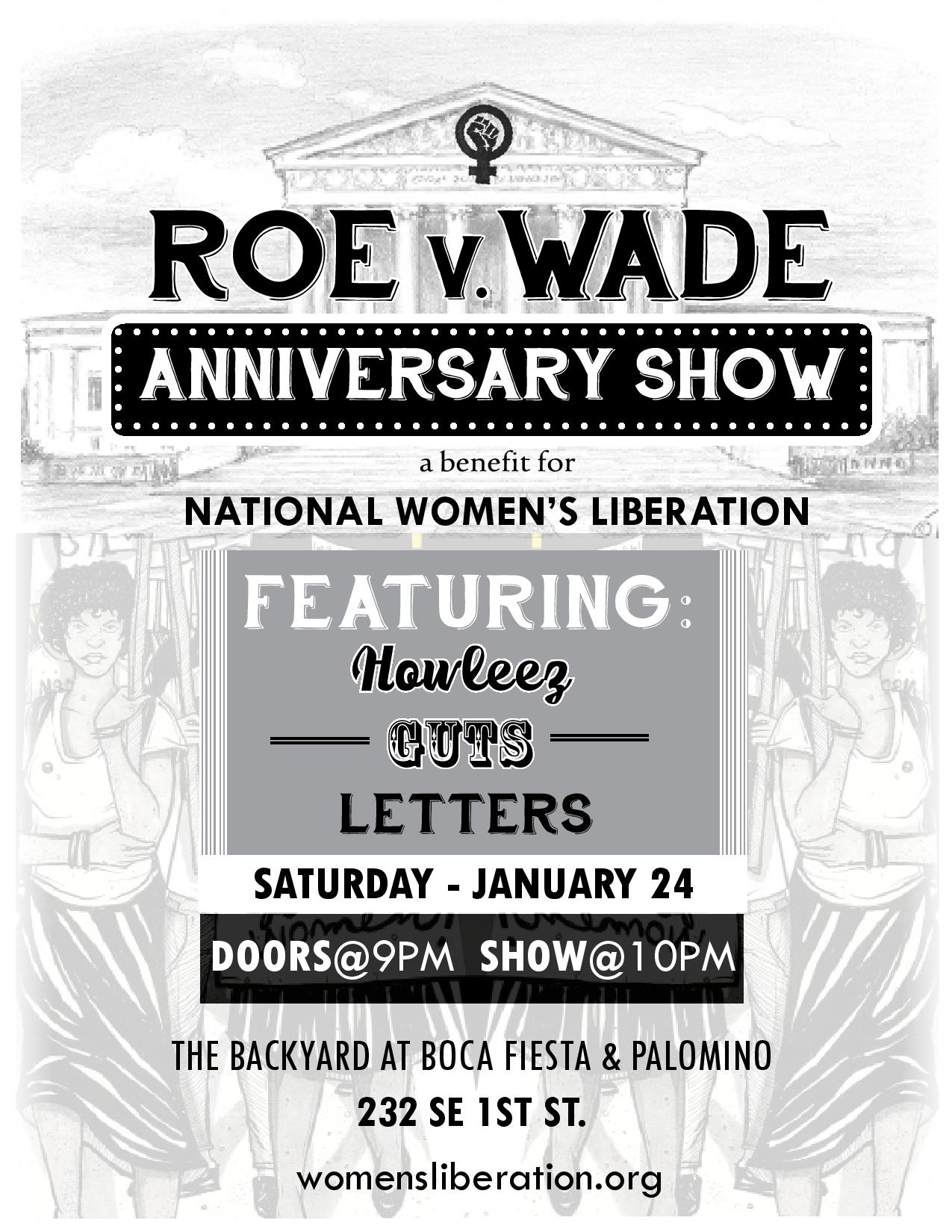 Roe.Show.2015.flyer